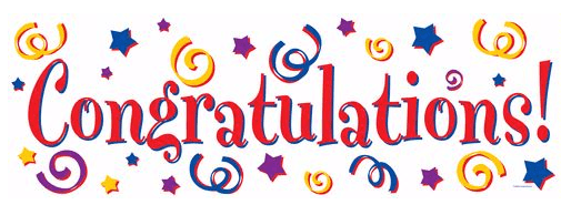 congratulations balloons clipart