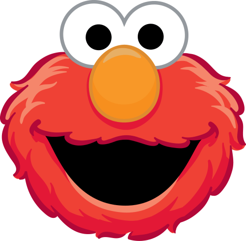 small resolution of elmo clip art frame free clipart images