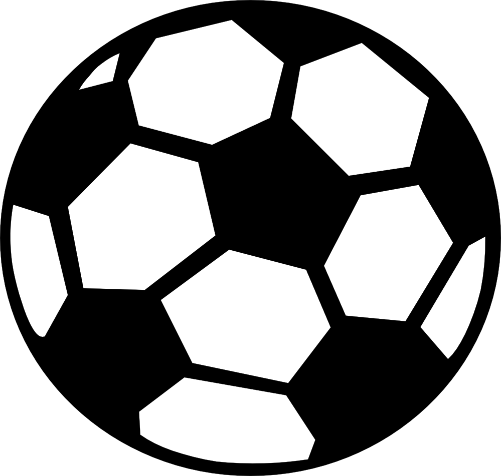 medium resolution of football black and white american football clipart black and white free 4