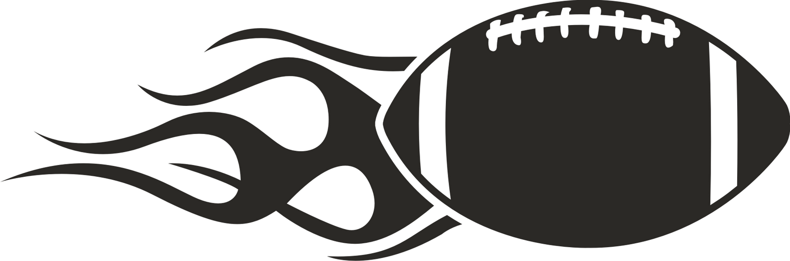 hight resolution of football black and white black football clipart free lyne visualdnsnet