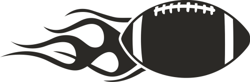 small resolution of football black and white black football clipart free lyne visualdnsnet