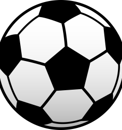 football black and white free football clipart free images graphics animated image [ 2997 x 2997 Pixel ]