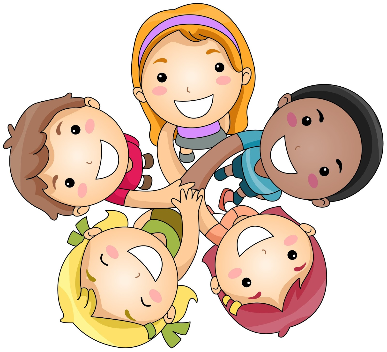 hight resolution of friendship clip art free clipart images