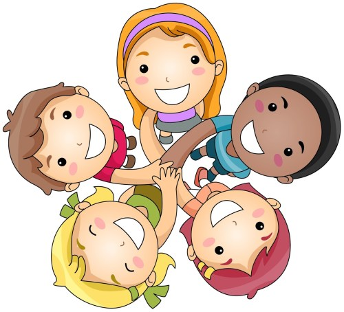 small resolution of friendship clip art free clipart images