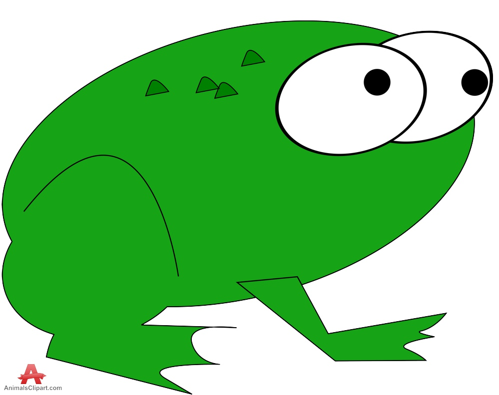 hight resolution of greenic frog clipart free design download