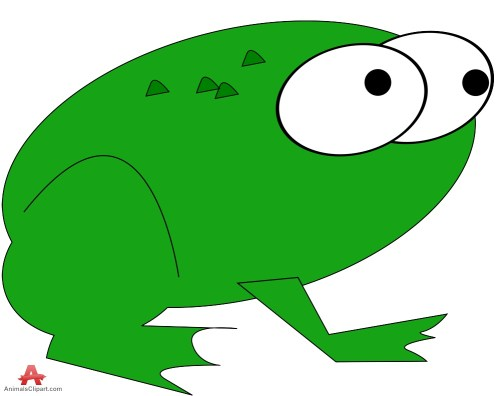 small resolution of greenic frog clipart free design download