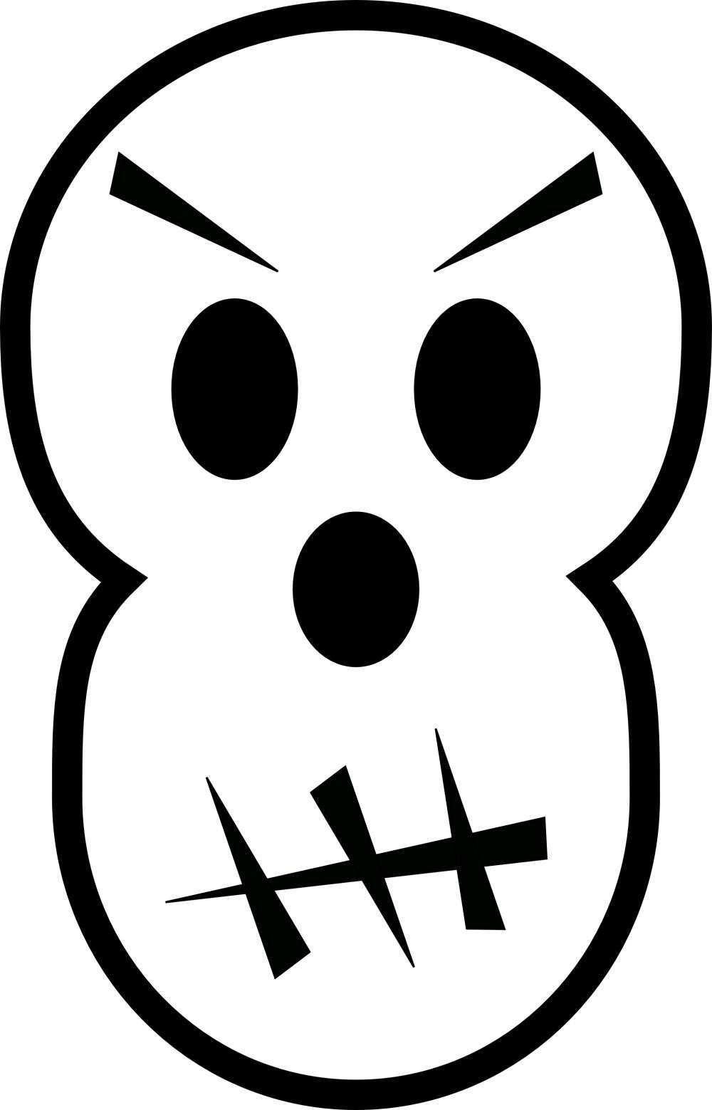 medium resolution of halloween black and white halloween clip art black and white free clipart 4