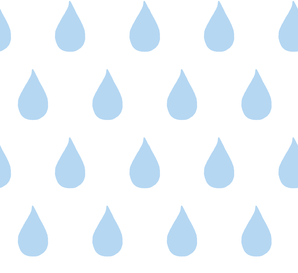 hight resolution of raindrop stencil clipart