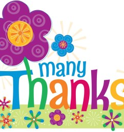thank you free thank you clip art free clipart images 2 [ 1600 x 945 Pixel ]