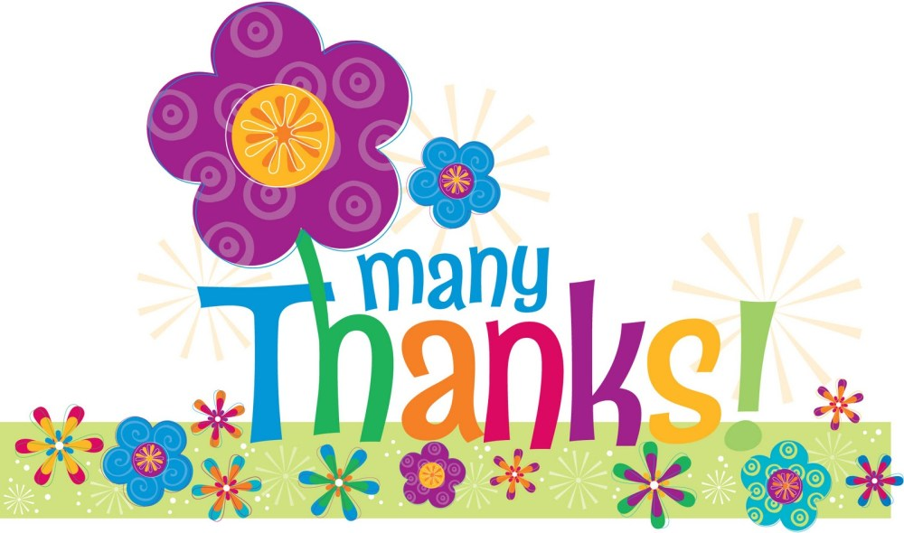medium resolution of thank you free thank you clip art free clipart images 2