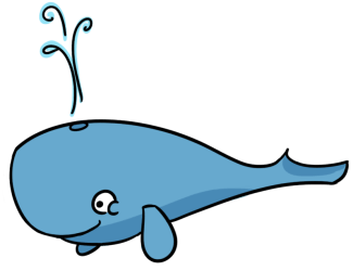 Whale clip art cartoon free clipart images 3 WikiClipArt