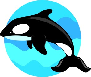 Whale clip art free clipart images 2 WikiClipArt