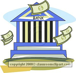 bank clipart - 54 cliparts