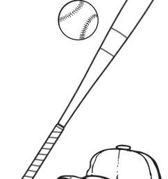 baseball black and white photos of baseball bat and ball clip art black white 2 [ 889 x 1322 Pixel ]