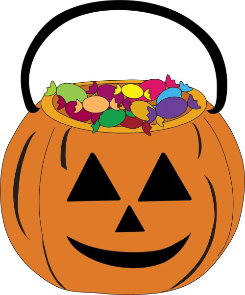 small resolution of halloween candy clipart 2