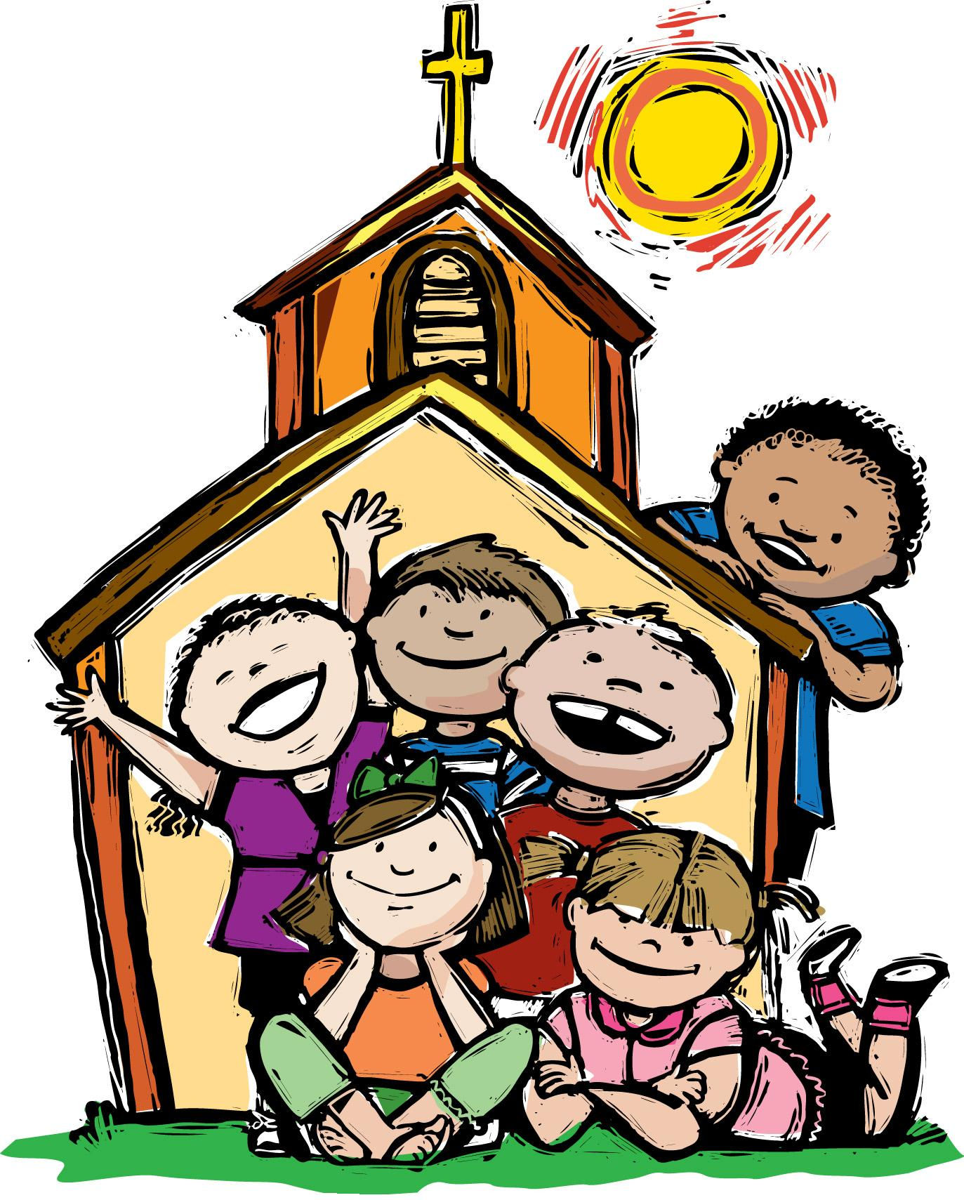 hight resolution of kids church clip art free clipart images 2