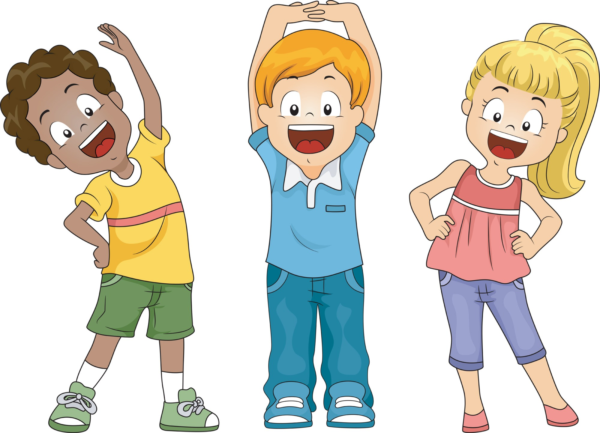 hight resolution of pe clipart 4