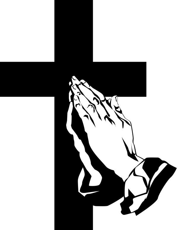 praying hands hand child