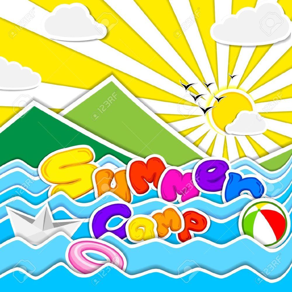 medium resolution of  image result for summer camp clipart summer