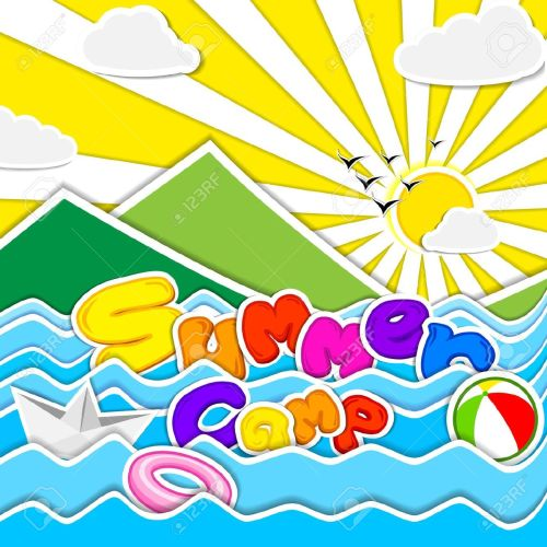 small resolution of  image result for summer camp clipart summer