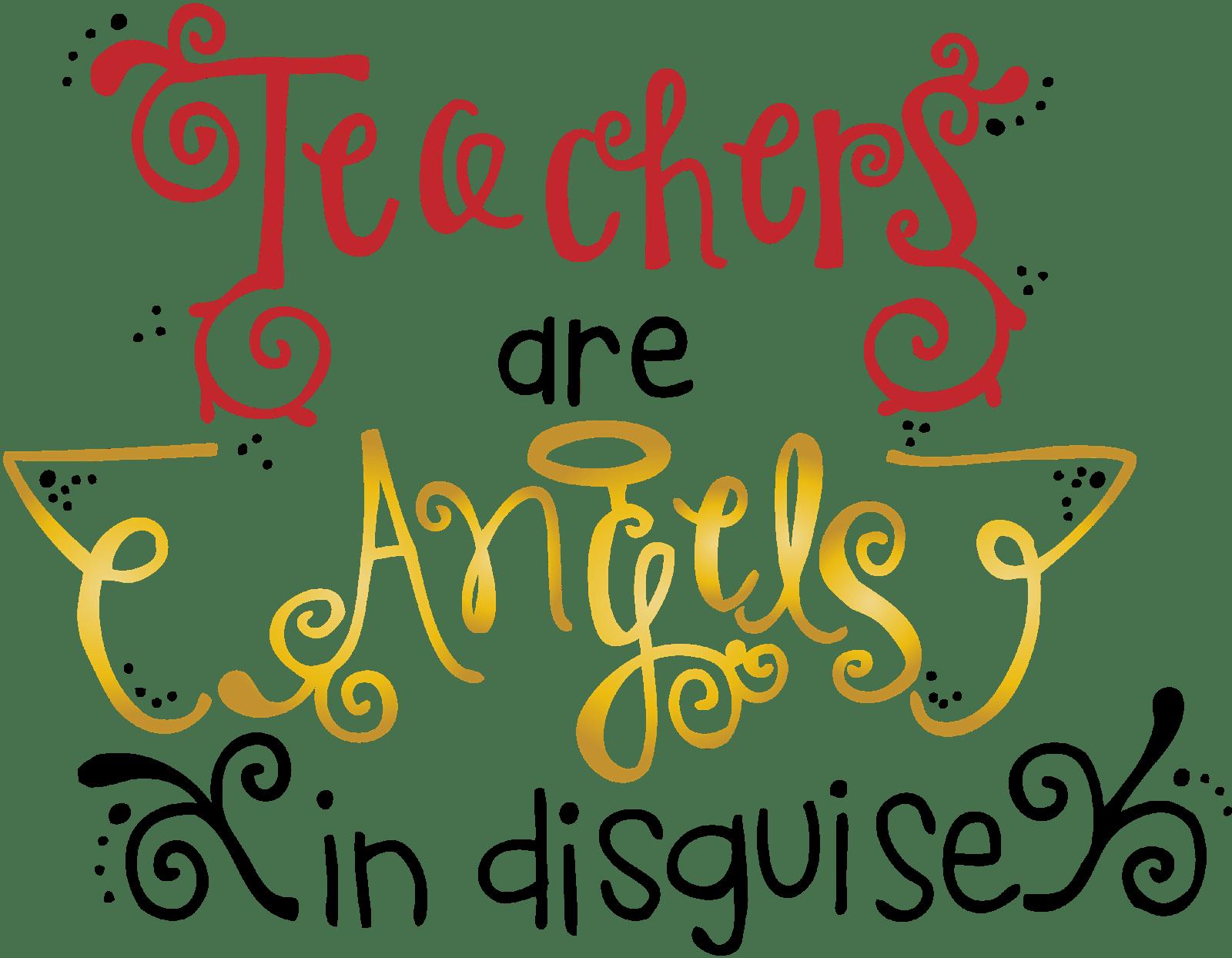 hight resolution of teacher appreciation day clipart 3