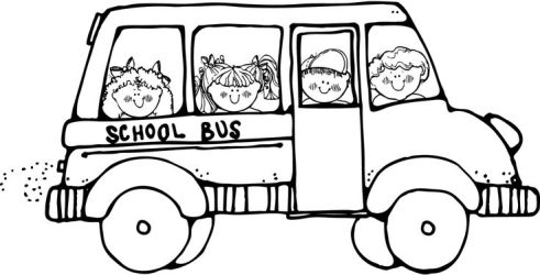 School bus black and white school bus safety bus and national school on clip art WikiClipArt