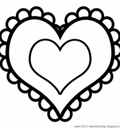 small black heart clipart [ 1200 x 1200 Pixel ]