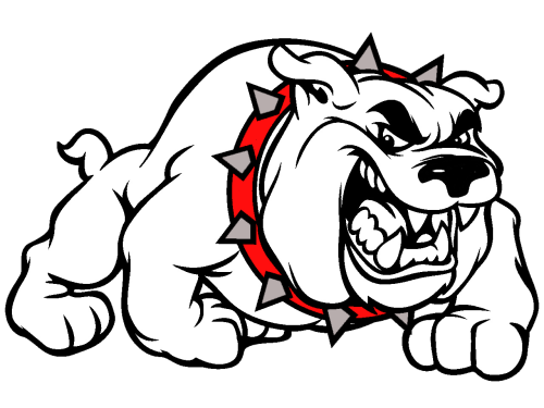 small resolution of bulldog clipart free images 12