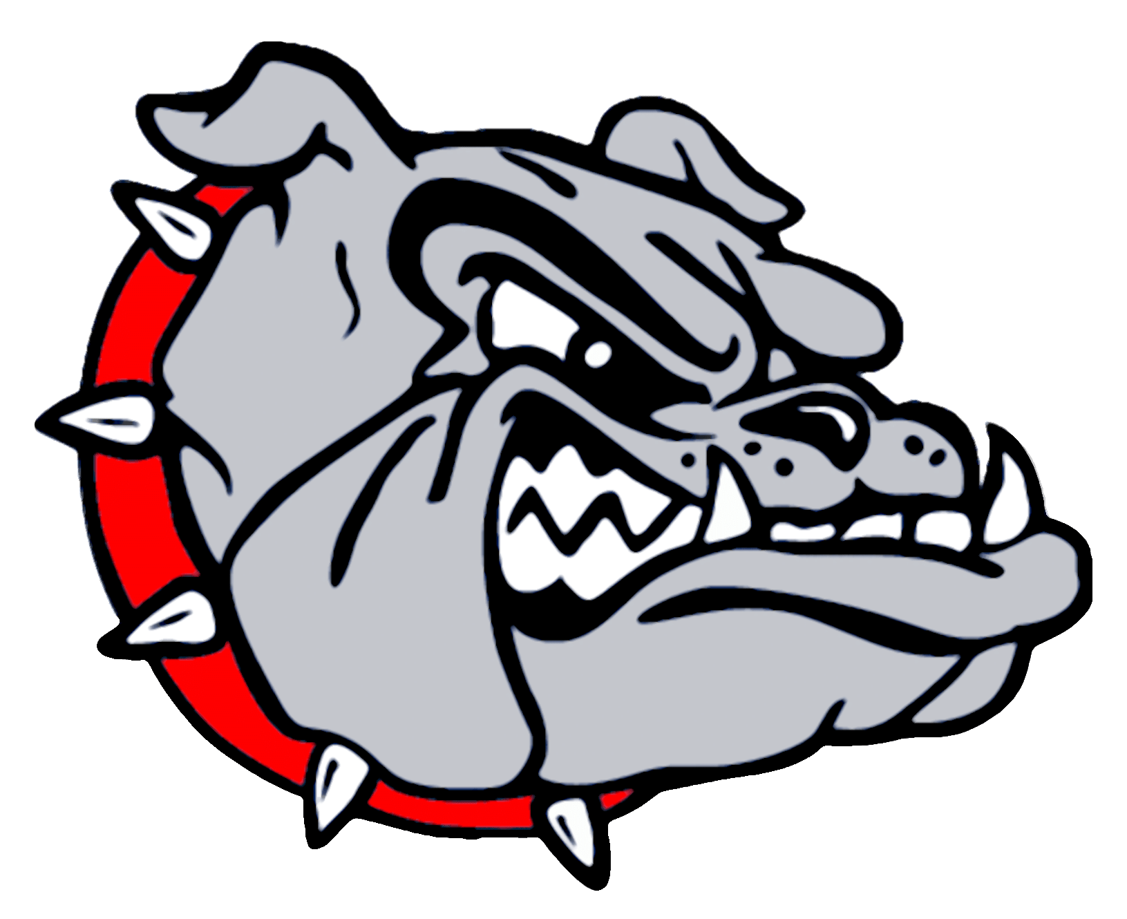 hight resolution of bulldog clipart free images 3