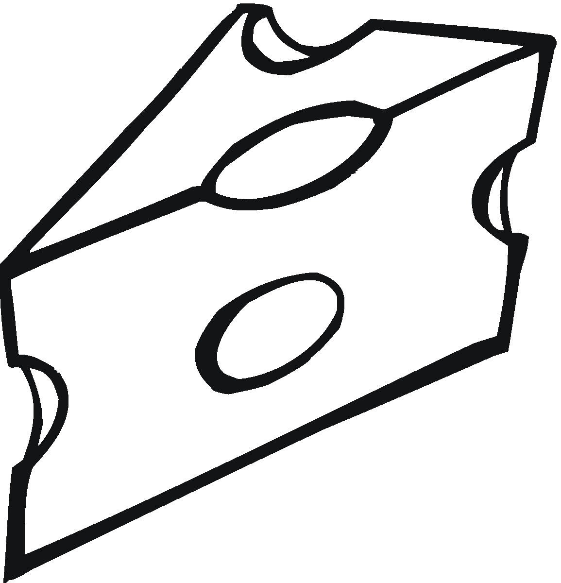 Cheese Clip Art Free Clipart Images 6