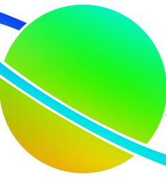 planet clipart clipartfest [ 2400 x 1454 Pixel ]