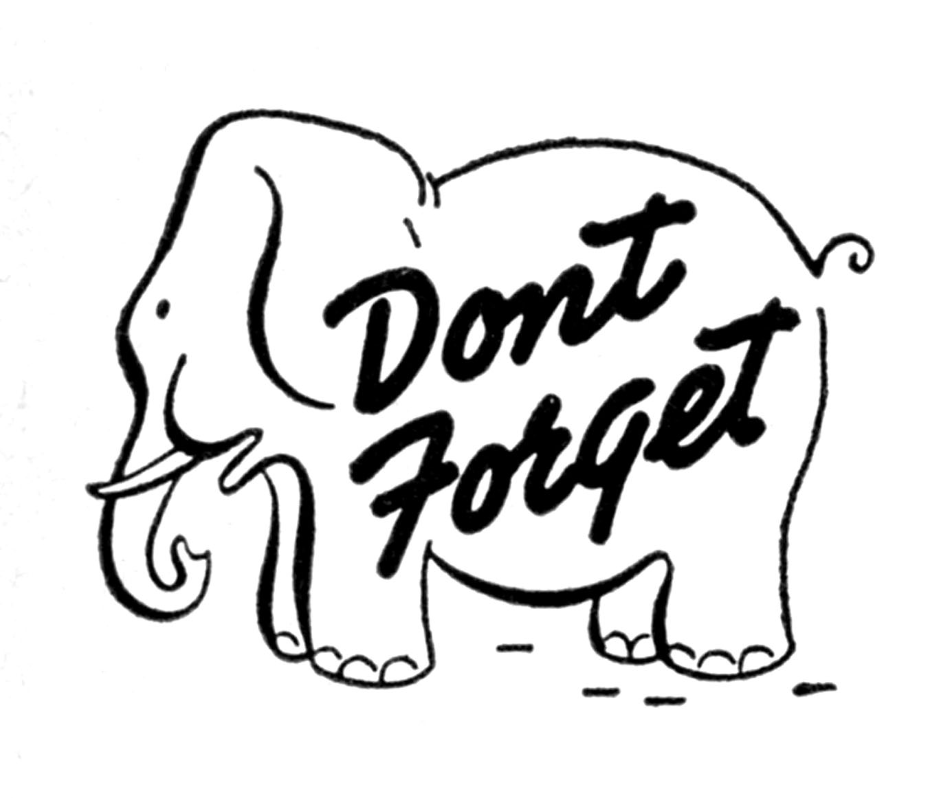 Reminder Clip Art School