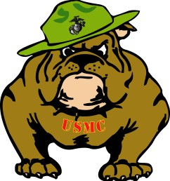 school mascot bulldog clip art photos of wikiclipart [ 2135 x 2317 Pixel ]