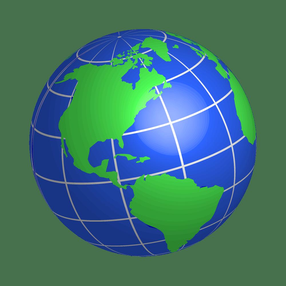 medium resolution of world free globe clipart idea