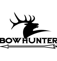 bow hunting clipart 4 [ 1155 x 1155 Pixel ]