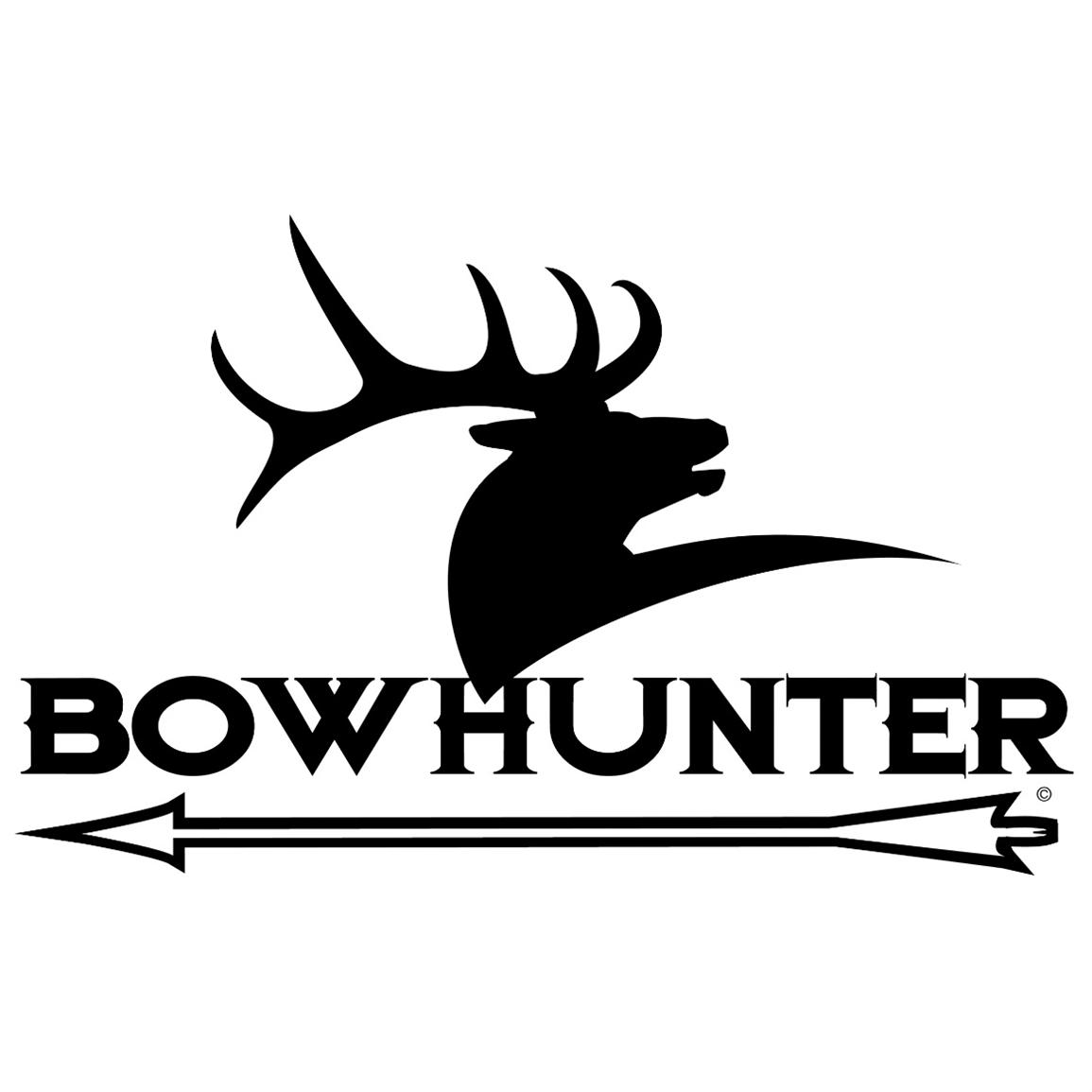 hight resolution of bow hunting clipart 4