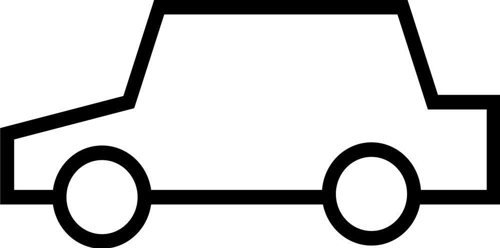 medium resolution of car black and white car clipart images black and white free