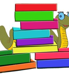 clip art stack of books clipart 2 [ 1650 x 1238 Pixel ]