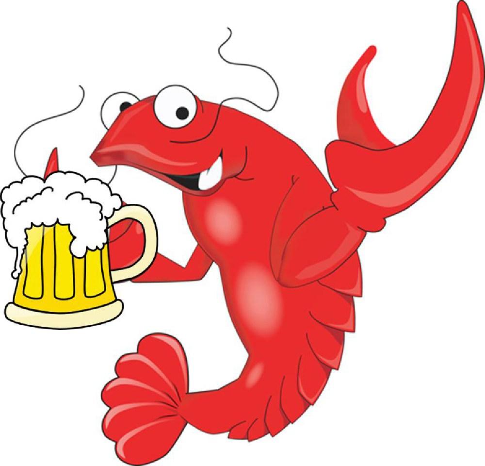 medium resolution of download seafood clip art free clipart of fish bass shrimp 3