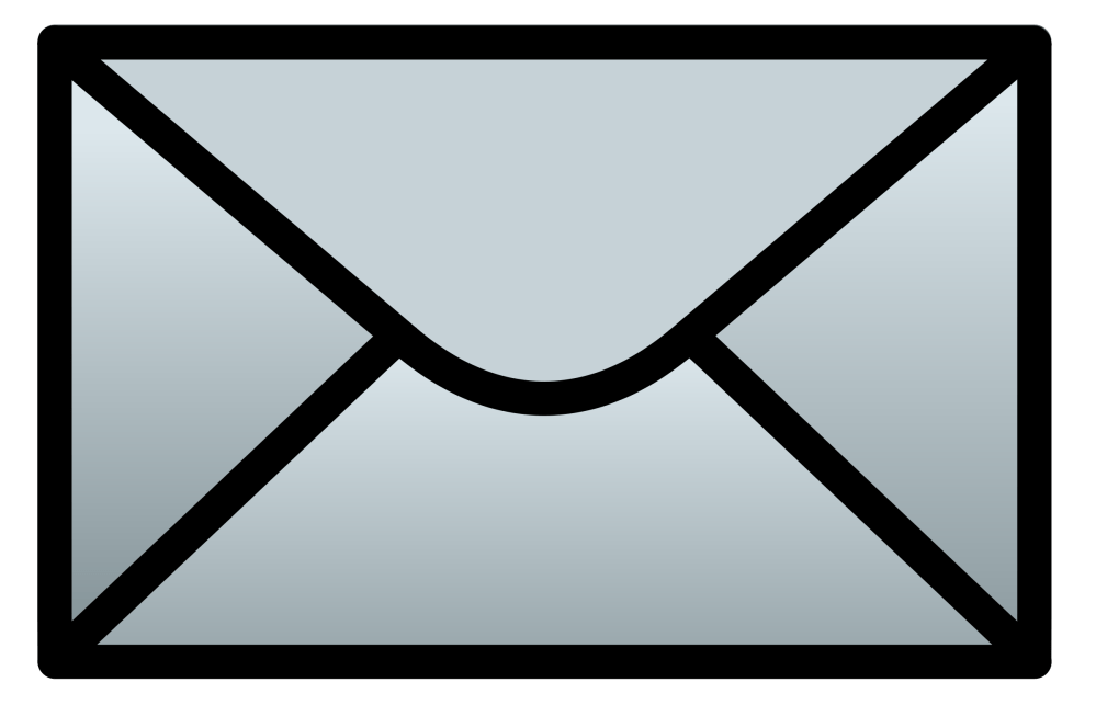 medium resolution of email mail clip art at vector free image 2