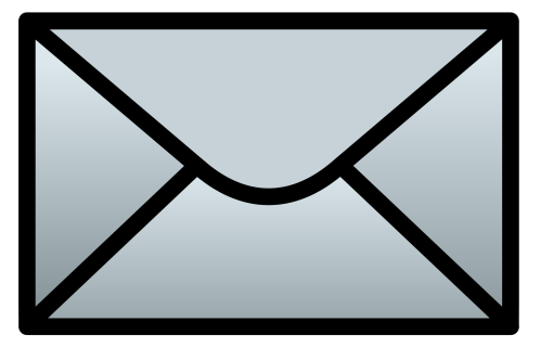 small resolution of email mail clip art at vector free image 2