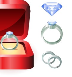 engagement free wedding ring clipart [ 4102 x 2724 Pixel ]