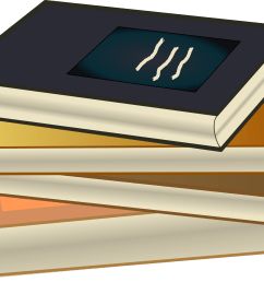 stack of books clipart book stack pile de livres [ 2400 x 1755 Pixel ]