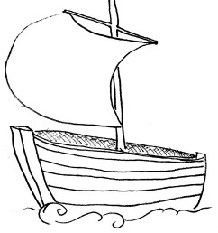 boat black and white exclusive ship clip art black and white graphic clipartidy [ 1200 x 1389 Pixel ]