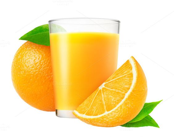orange juice clipart - 48 cliparts