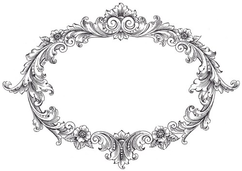 small resolution of fancy clipart 3