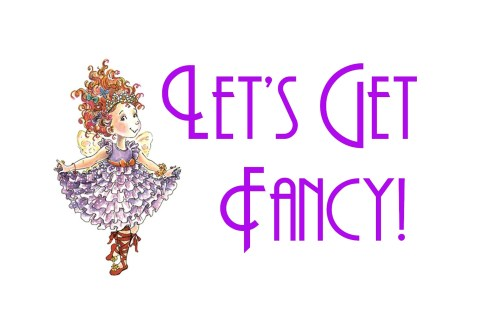 small resolution of fancy nancy clipart