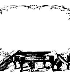 musical borders music border clipart [ 1104 x 731 Pixel ]