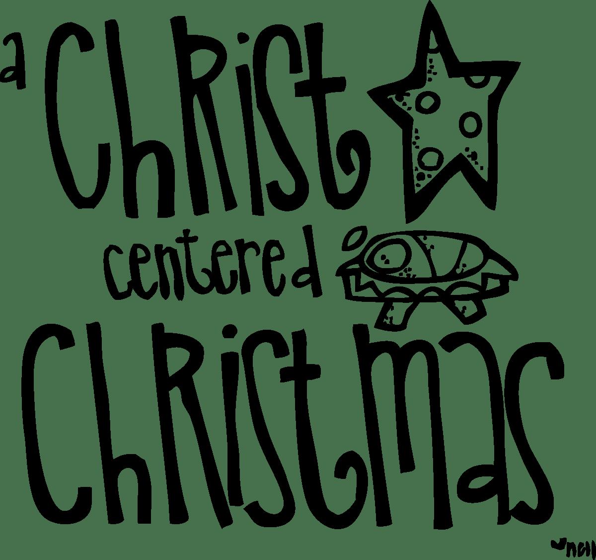 Nativity Black And White Lds Jesus Manger Clipart Black