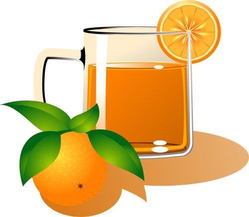 small resolution of orange juice clipart free images 2